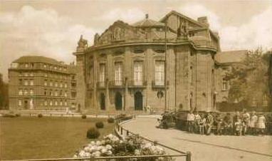 1907 in architecture