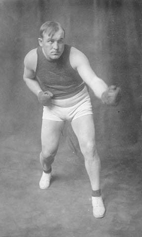 1907 in sports