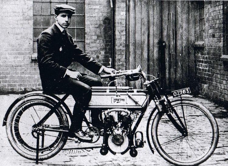 1907 Isle of Man TT