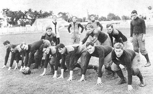 1907 LSU Tigers football team