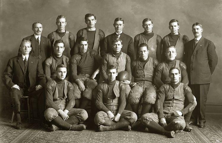 1907 Michigan Wolverines football team