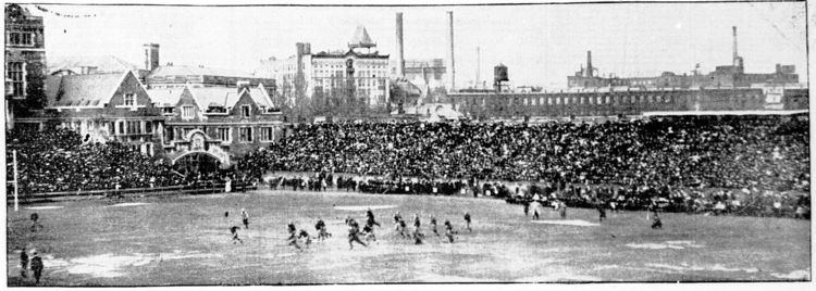 1907 Penn Quakers football team