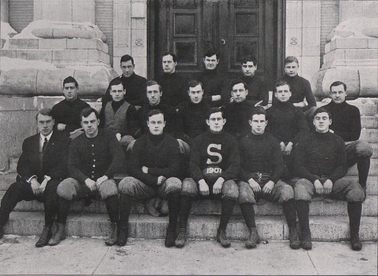 1907 Penn State Nittany Lions football team