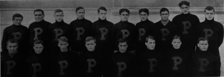 1907 Purdue Boilermakers football team