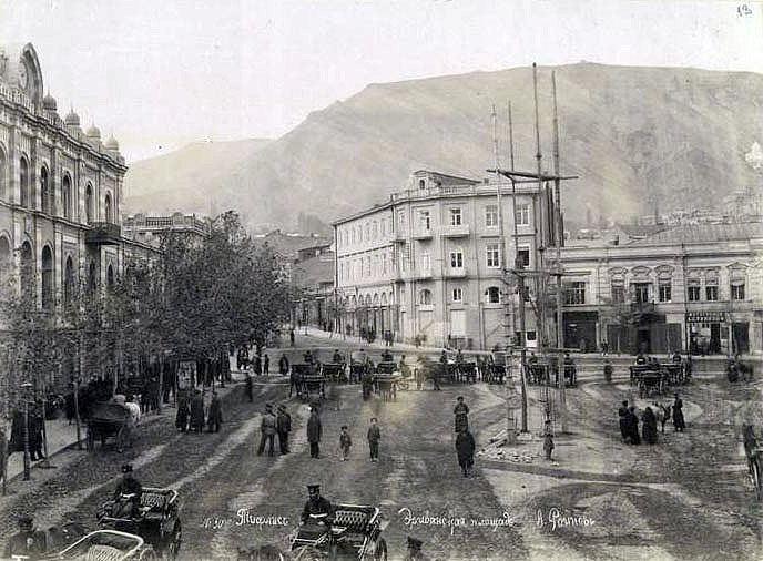 1907 Tiflis bank robbery