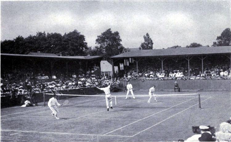 1907 Wimbledon Championships