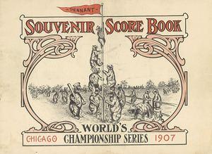 1907 World Series httpsuploadwikimediaorgwikipediacommonsthu
