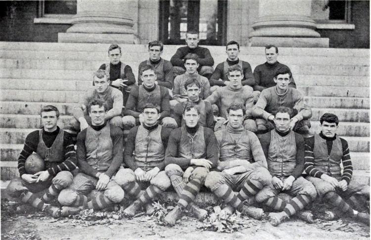 1908 Clemson Tigers football team