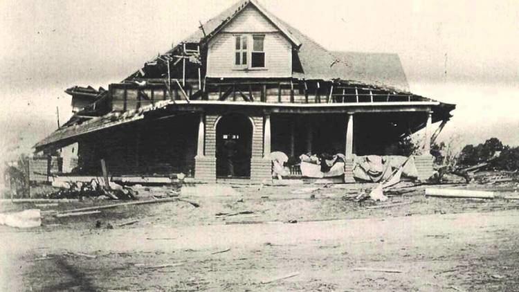1908 Dixie tornado outbreak httpsiytimgcomviR8MUwjD8R6Emaxresdefaultjpg