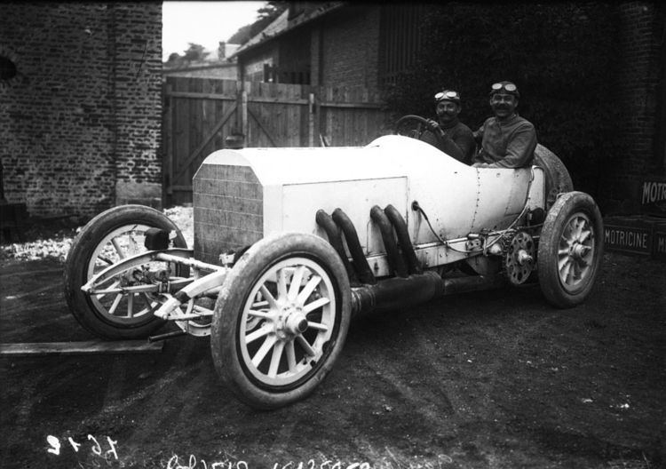 1908 French Grand Prix