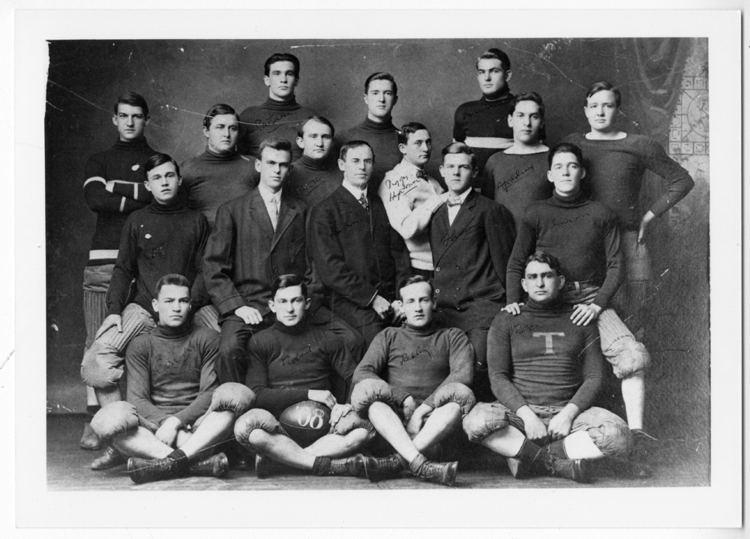 1908 Georgia Tech Yellow Jackets football team