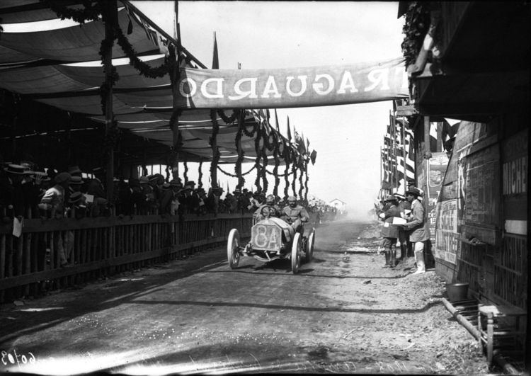1908 Grand Prix season
