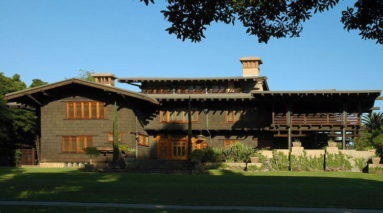 1908 in architecture