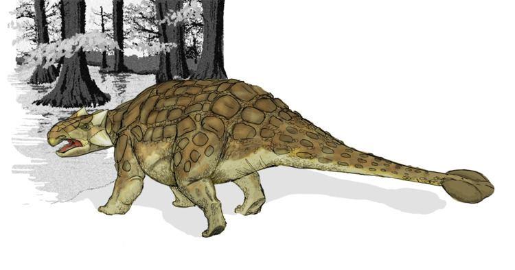 1908 in paleontology