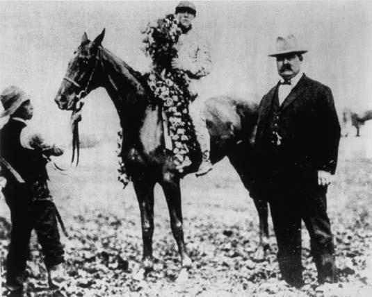 1908 Kentucky Derby