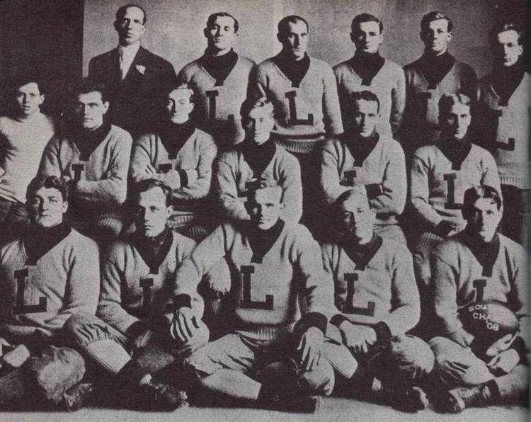 1908 LSU Tigers football team