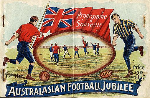 1908 Melbourne Carnival