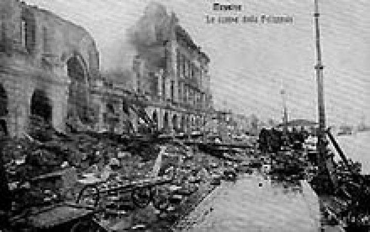 1908 Messina earthquake MESSINA EARTHQUAKE MEDAL ITALY 1908