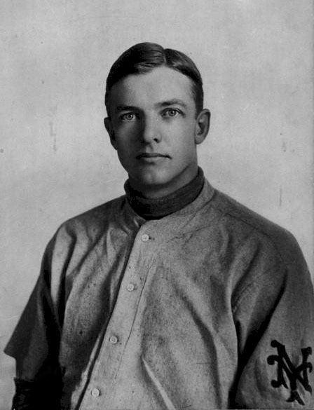 1908 New York Giants season
