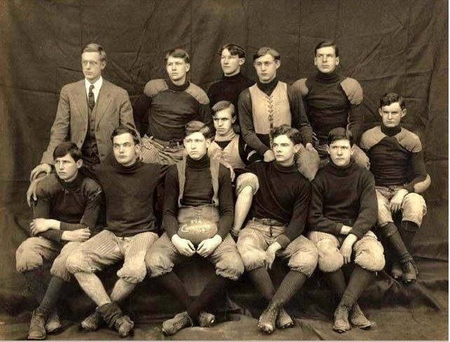 1908 Rollins Tars football team