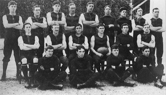 1908 SAFL season