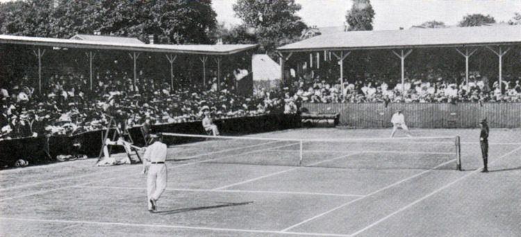 1908 Wimbledon Championships
