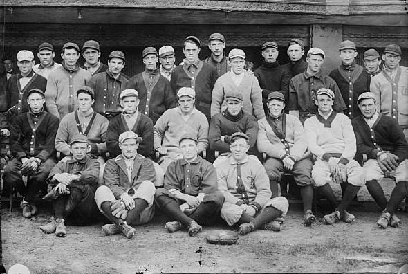 1909 Cincinnati Reds season
