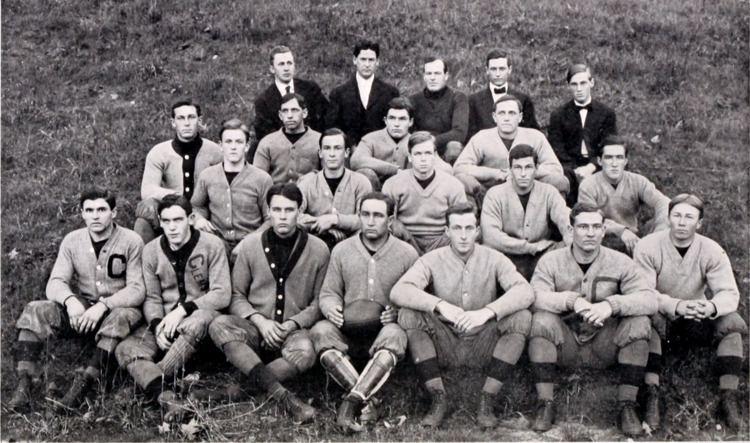 1909 Clemson Tigers football team