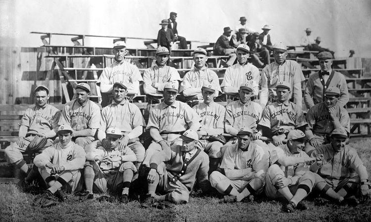 1909 Cleveland Naps season