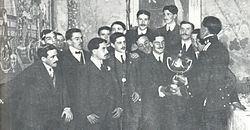1909 Copa del Rey httpsuploadwikimediaorgwikipediacommonsthu