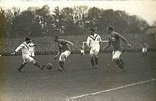 1909 FA Cup Final httpsuploadwikimediaorgwikipediacommonsthu