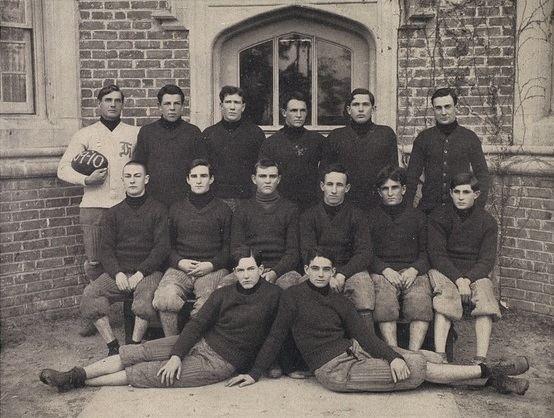 1909 Florida football team