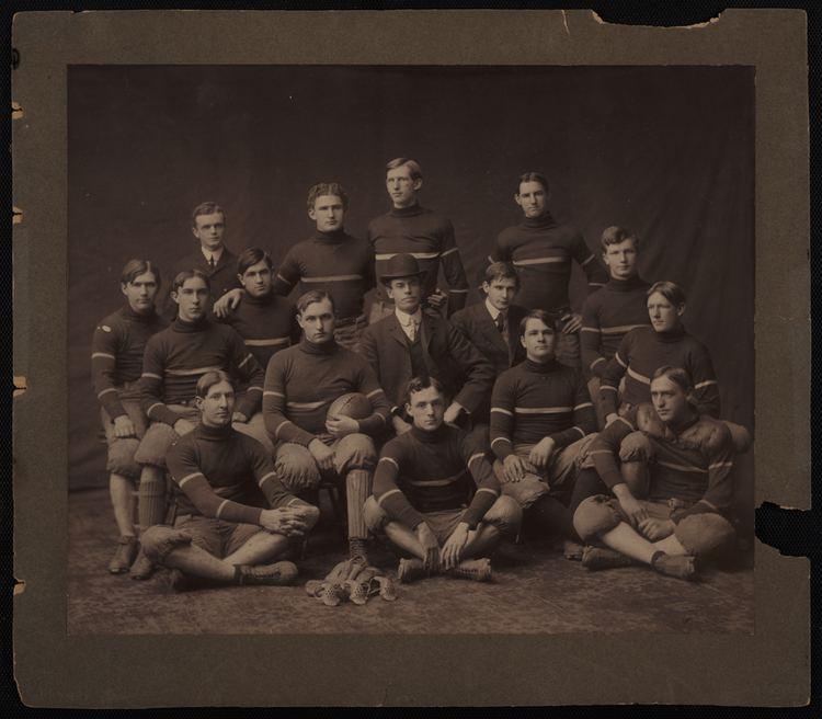 1909 Georgia Tech Yellow Jackets football team