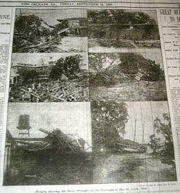 1909 Grand Isle hurricane httpsuploadwikimediaorgwikipediacommonsthu