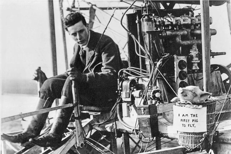 1909 in aviation