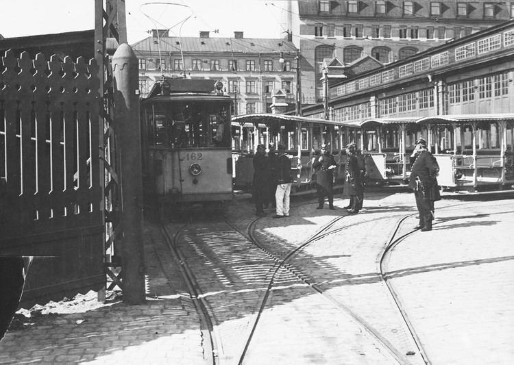 1909 in Sweden