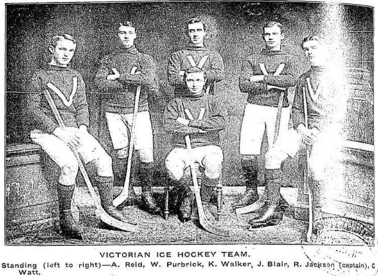 1909 Inter-State Series