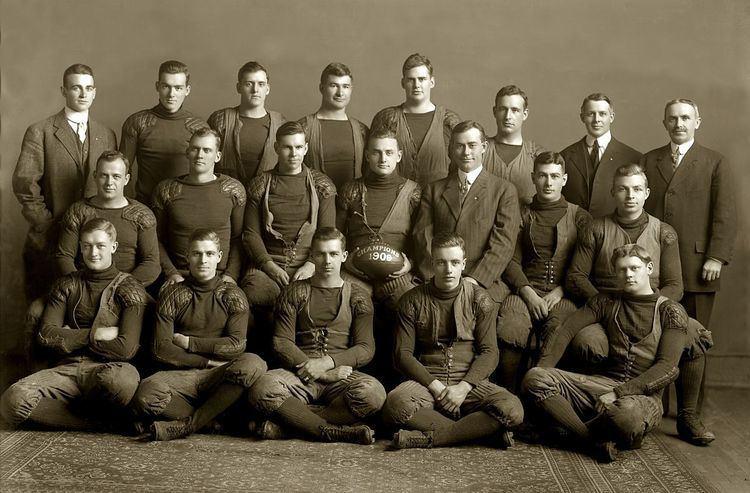 1909 Michigan Wolverines football team