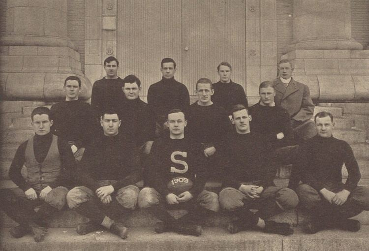 1909 Penn State Nittany Lions football team
