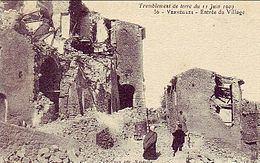 1909 Provence earthquake httpsuploadwikimediaorgwikipediacommonsthu