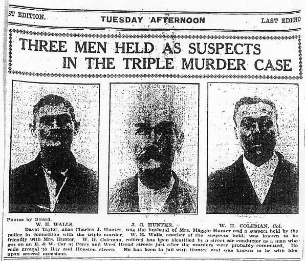 1909 Savannah axe murders 1bpblogspotcommqkgLlJ9e6wUMTxUJDmnCIAAAAAAA