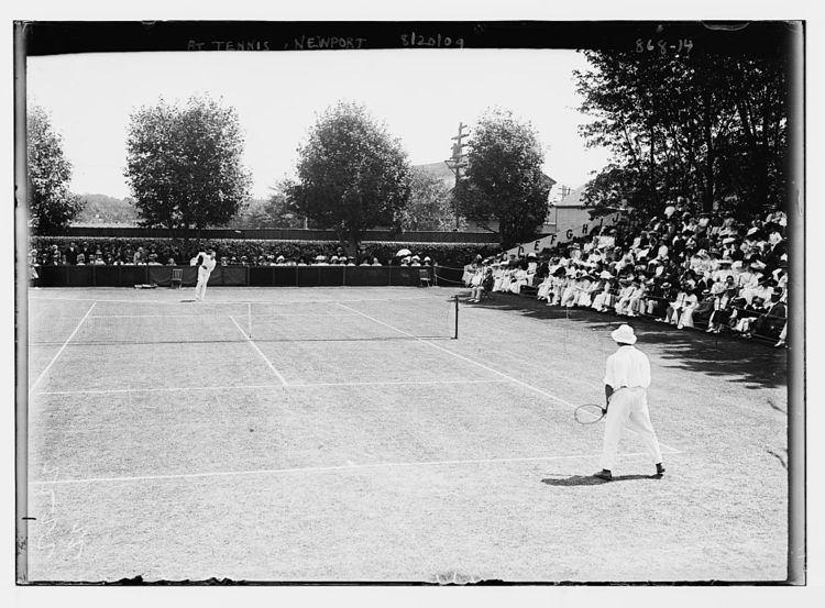 1909 U.S. National Championships (tennis)