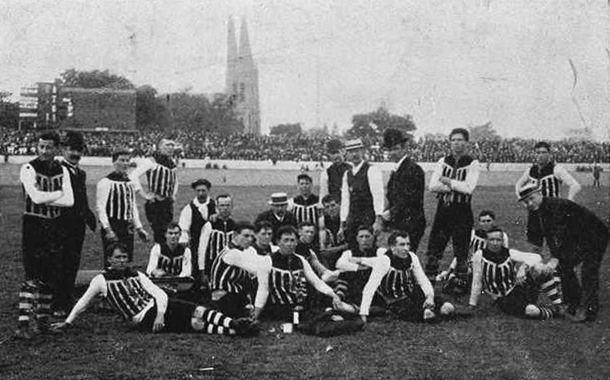 1910 Championship of Australia