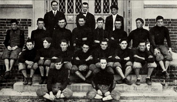 1910 Florida football team