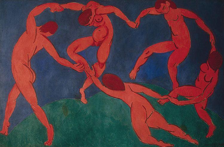 1910 in art