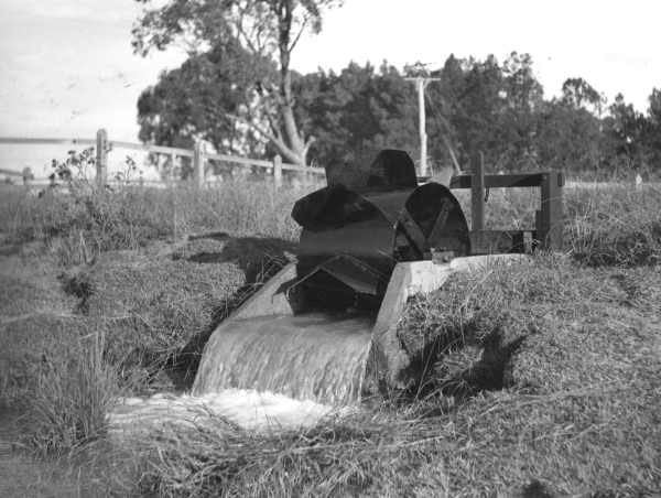 1910 in Australia