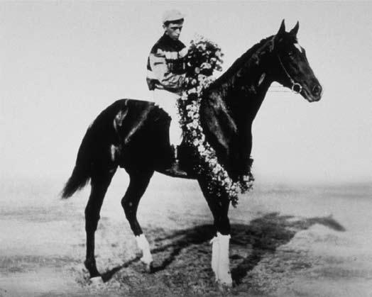 1910 Kentucky Derby
