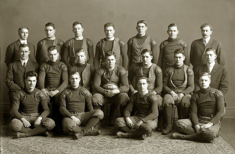 1910 Michigan Wolverines football team