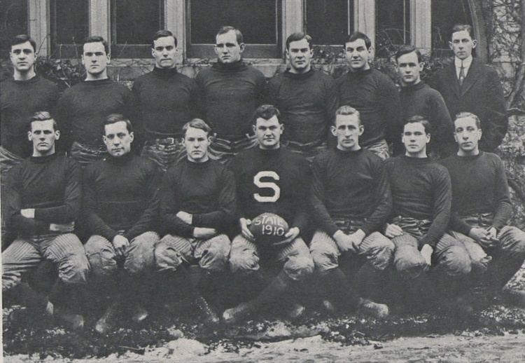 1910 Penn State Nittany Lions football team