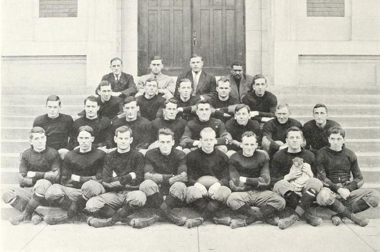 1910 Purdue Boilermakers football team